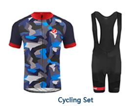 Uglyfrog Maillot de Cyclisme pour Homme S/échage Rapide Respirant Maillot de V/élo Manches Longues CXML01